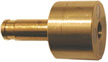 Brass Magnetic Chip Collet